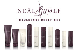 neal & wolf line up